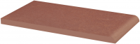 Cotto Natural Parapet 13,5 X 24,5