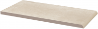 Cotto Crema Parapet 14.8 X 30